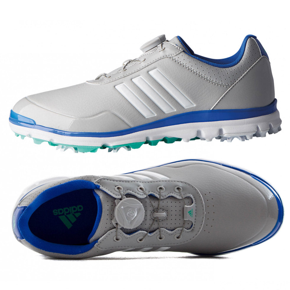 Adidas Golf Shoes Lite  Boa Lady F33652