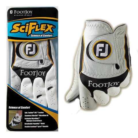 FOOTJOY SCIFLEX  MEN GOLF GLOVE