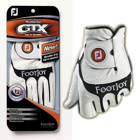 FOOTJOY GTX  MEN LH GOLF GLOVE