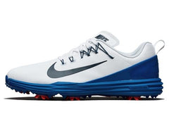 NIKE GOLF SHOES LUNAR 849969-103