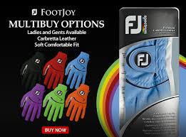 FOOTJOY SPECTRUM MEN GOLF GLOVE