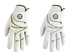 FOOTJOY GTX LADY PAIR GOLF GLOVE