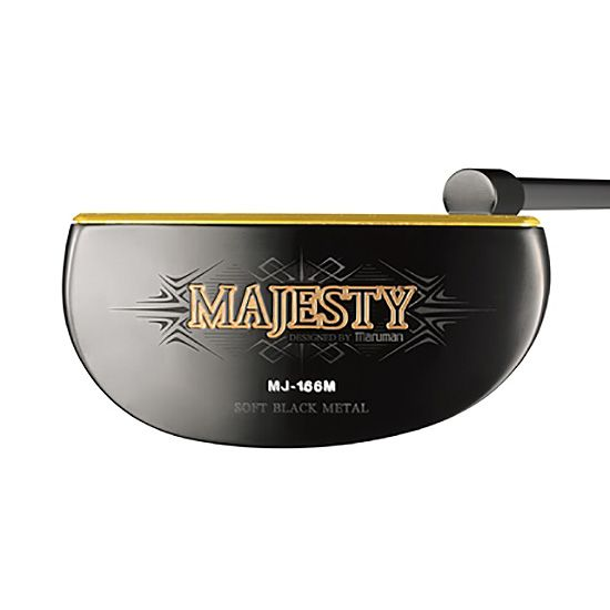 Maruman Majesty MJ-166M Putter