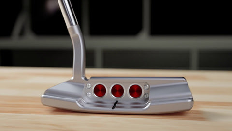 PUTTER SCOTTY CAMERON SELECT NEWPORT 2.5 - 2018