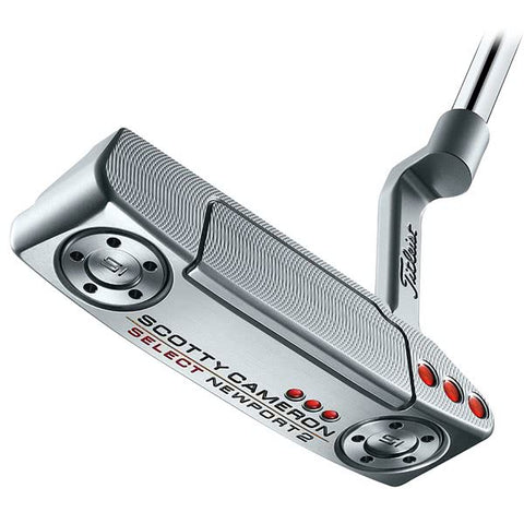 PUTTER SCOTTY CAMERON SELECT NEWPORT 2 - 2018