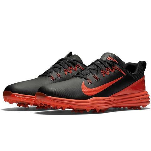NIKE GOLF SHOES LUNAR 849969-001