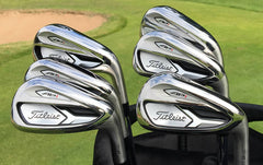 TITLEIST IRON AP1 718 NSPro 950