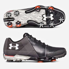 UA Spieth II Golf Shoes 3000165-001