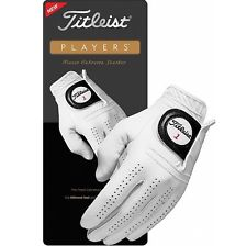 TITLEIST PLAYER MEN GOLF GLOVE