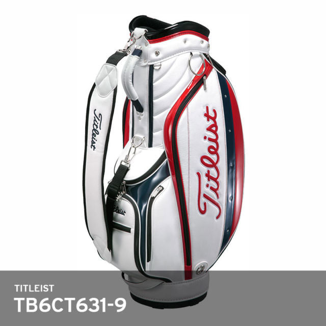 TITLEIST GOLF BAG  TB6CT631-9