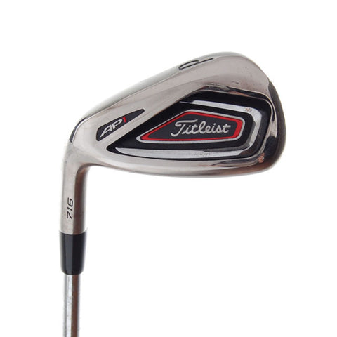 TITLEIST IRONS AP1 716 NSPRO 950 LEFTHAND