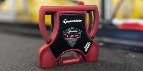 TAYLORMADE PUTTER SPIDER LIMITED