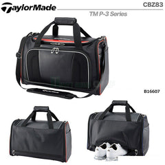 TAYLORMADE P-3 SERIES BOSTON BAG CBZ83 - B16607