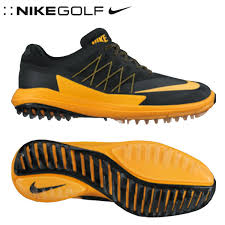 NIKE GOLF SHOES LUNAR 849972-004
