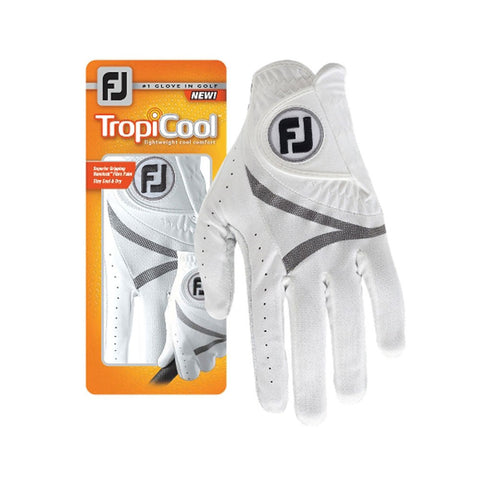 FOOTJOY TROPICOOL MEN  GOLF GLOVE