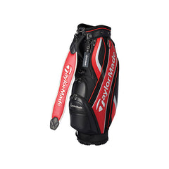 TAYLORMADE GOLF BAG MID SIZE BP4052 - BLACK
