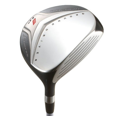 Works Golf Foresight Fairway Wood