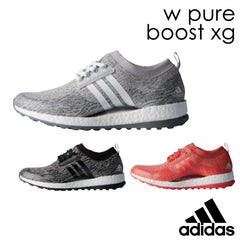 Adidas Women Golf Shoes W Pure Boost