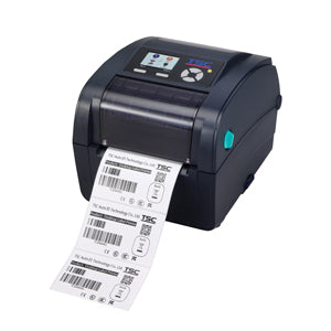 TSC TC200 4 - Direct Thermal & Thermal Transfer Printer