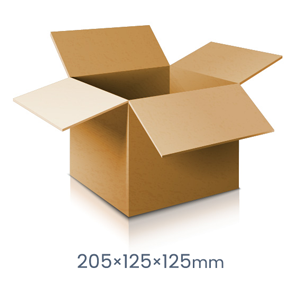 Small carton - 25 Boxes