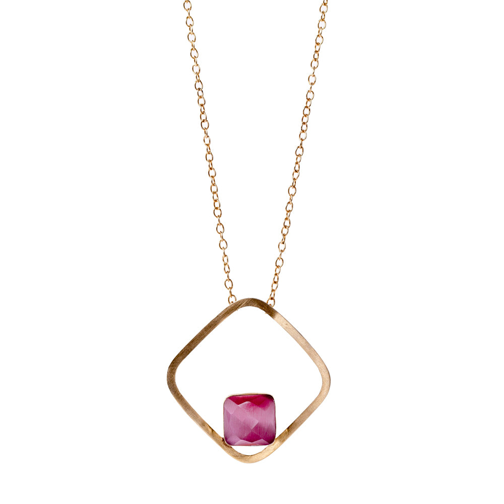 Andros (Necklace) - Boheme Sg