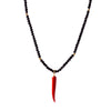 Chile Beaded Necklace (Unisex)