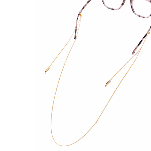 Chile (Glasses Chain) - Boheme Sg