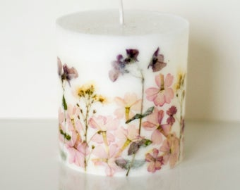 Spring Inspired Candle Workshop March 10th