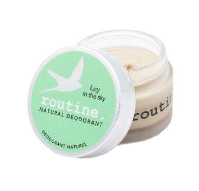 Lucy in the Sky Natural Deodorant
