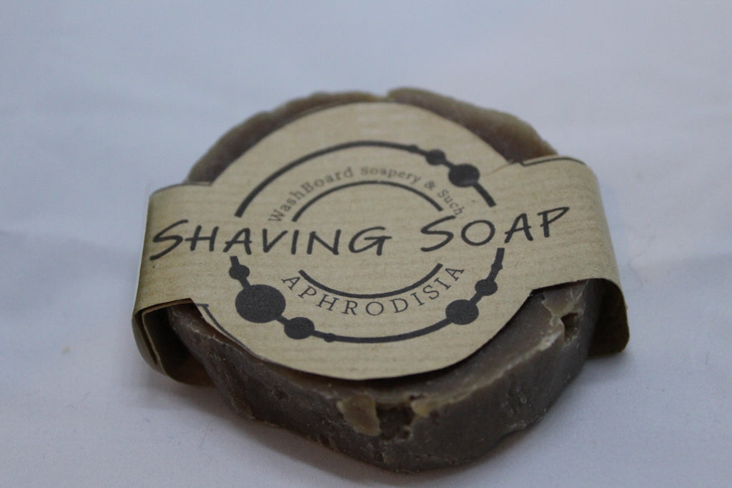 Shaving Soap Aphrodisia