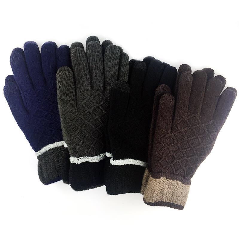 Men's Brit Knits Gloves
