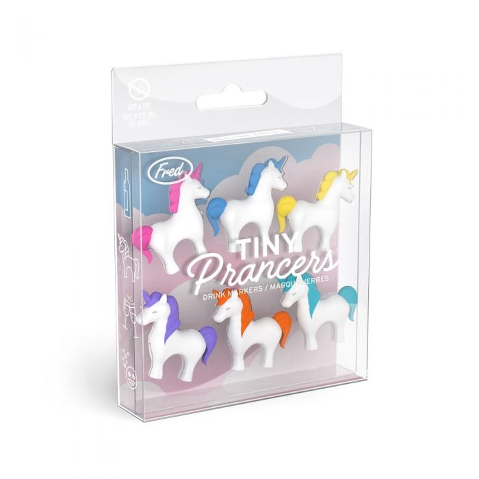 Tiny Prancers Unicorns