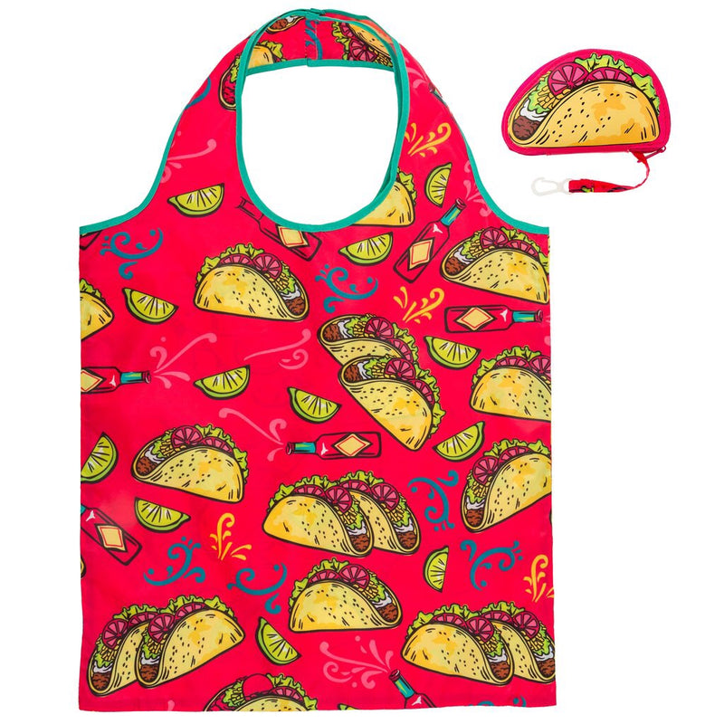 Shopping Tote Taco
