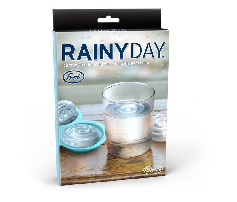 Rainy Day Ice Tray