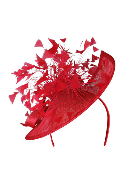Ainsley Fascinator