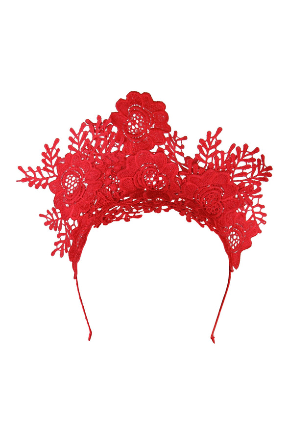 Gracelyn Fascinator