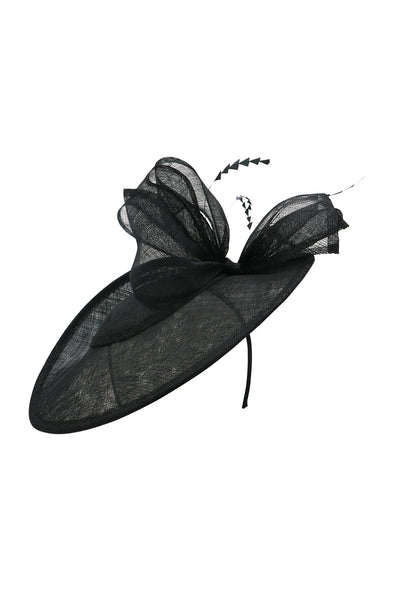 Carissa Fascinator