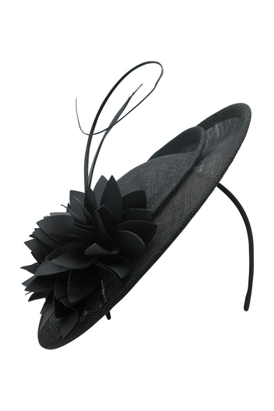 Lizette Fascinator
