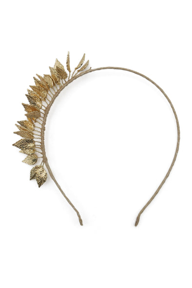 Honey Headpiece
