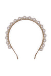 Perla Headpiece