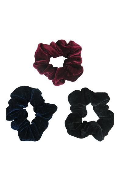Brooke Scrunchie Set