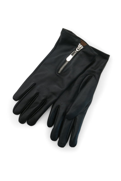 Mulan Leather Gloves