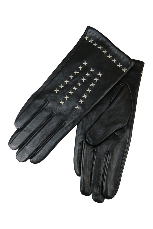 Amora Leather Gloves