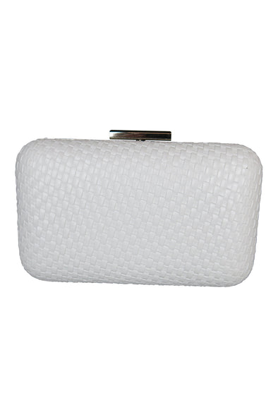 Diamonique Clutch Bag