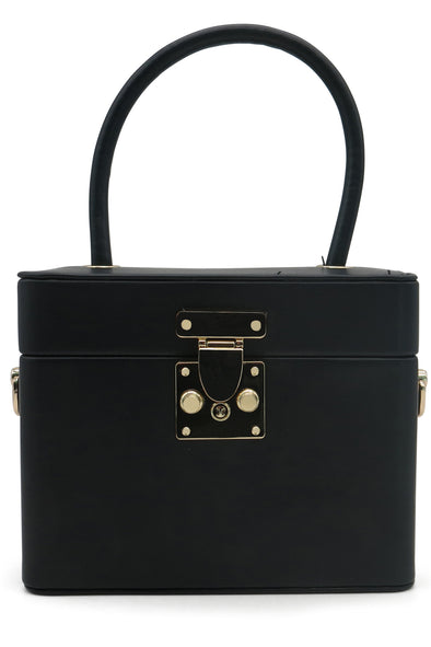 Medina Top Handle Bag
