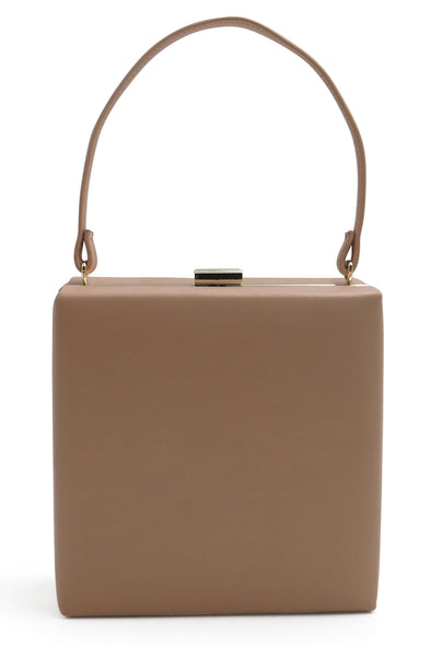 Natasha Top Handle Bag