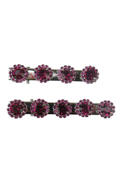 Tinsley Hair Clip Set