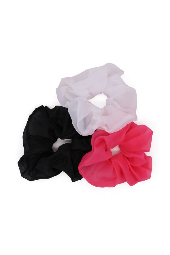 Alexia Scrunchie Set