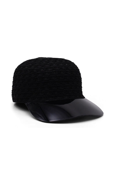 Tully Cap