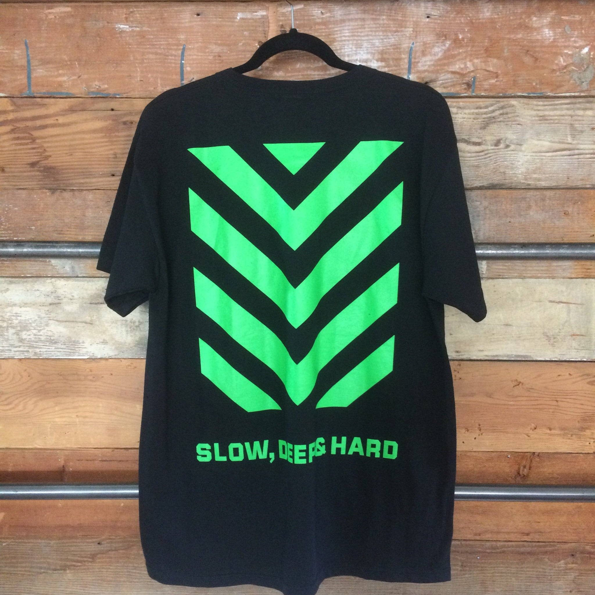 TYPE O NEGATIVE - Slow, Deep & Hard T-shirt (L)